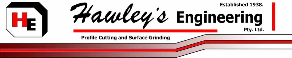 Hawleys Engineering Logo